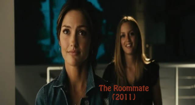The Roommate (2011) – review