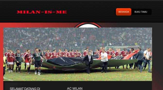 Milan-is-me